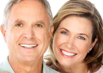 Complete and Partial Dentures in Stouffville
